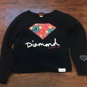 Diamond Supply Crewneck